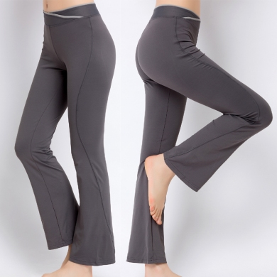 Very Comfortable Gym Fitness Outdoor Exercise n Running Excellent Quality Yoga Fitness Pants Sports ...